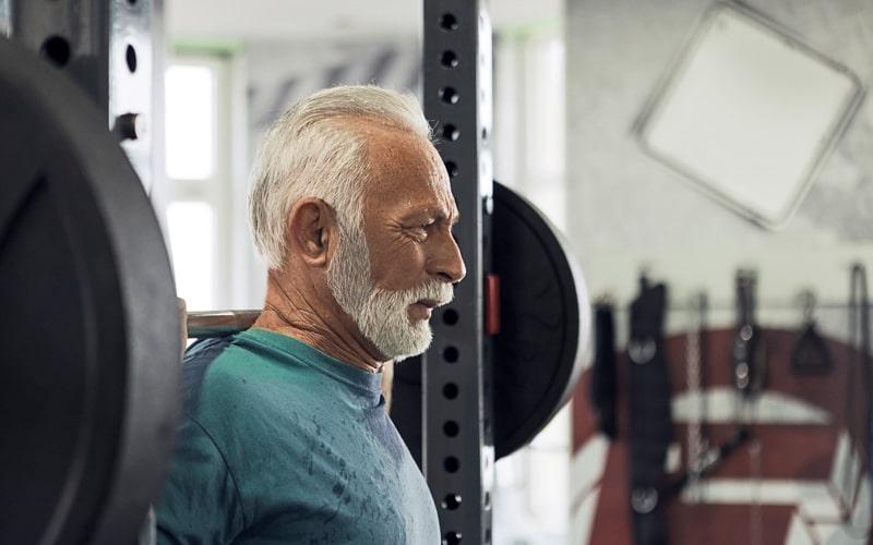Quel régime alimentaire à 70 ans?