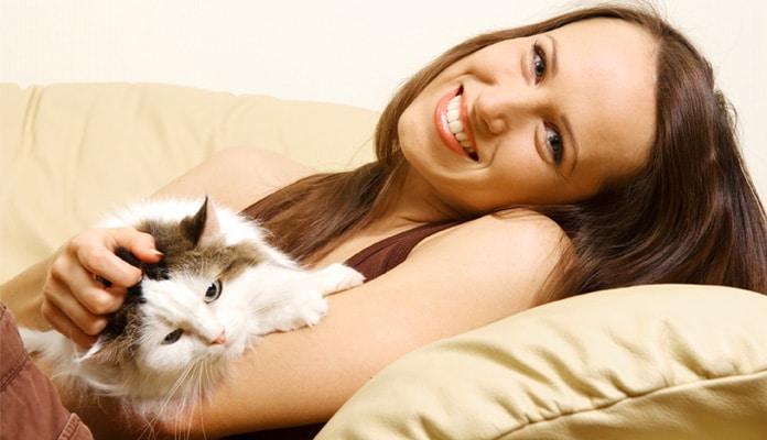 Pourquoi devriez-vous éviter les chats pendant la grossesse?